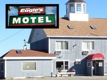 The Eagle's Lodge Motel