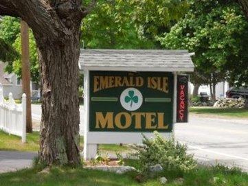 Emerald Isle Motel
