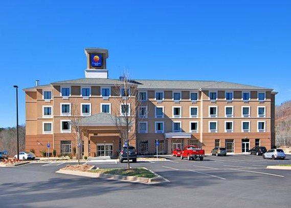 Comfort Inn Sylva