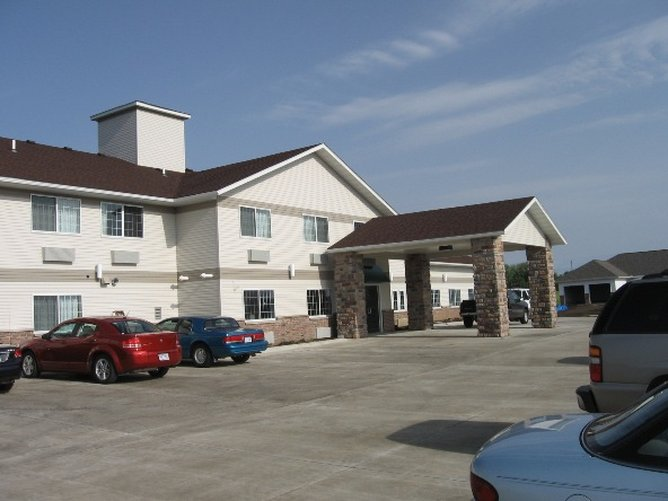 Settle Inn & Suites Harlan