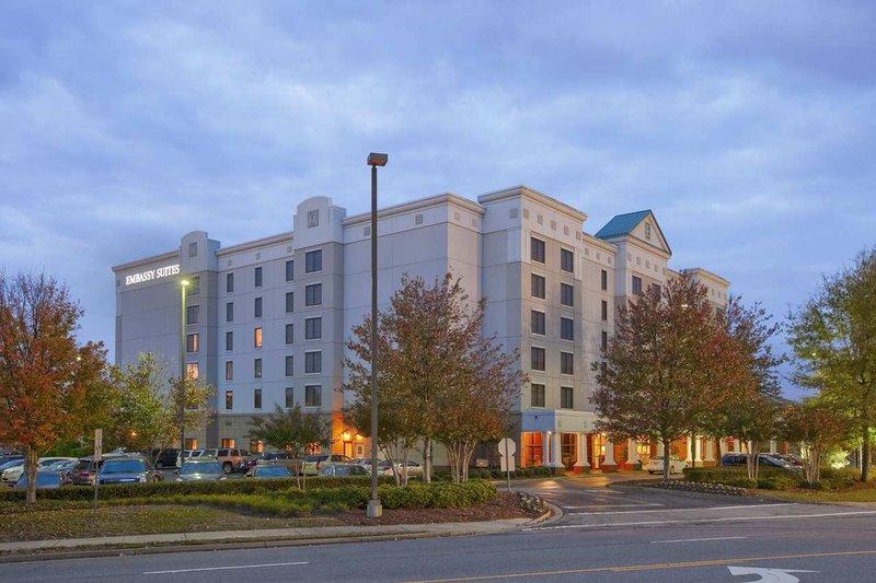 Embassy Suites Atlanta - Alpharetta
