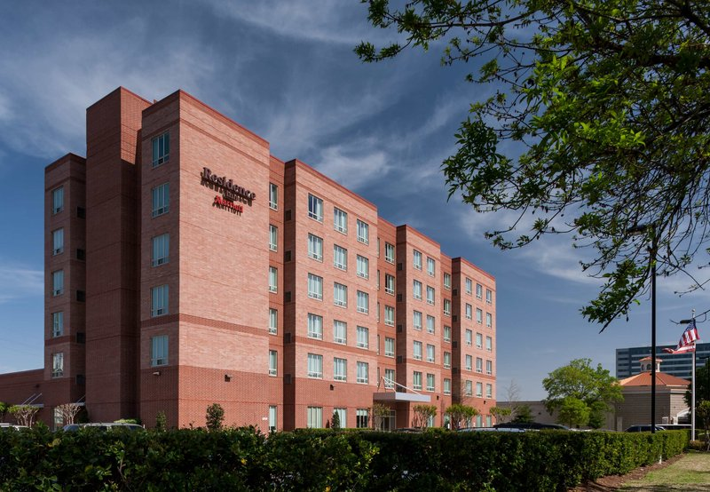 Residence Inn Houston West/Energy Corridor