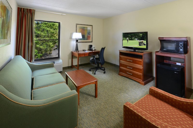 Hampton Inn Raleigh-Town Of Wake Forest