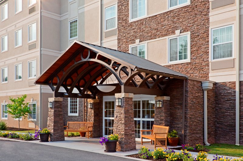 Staybridge Suites PHILADELPHIA VALLEY FORGE 422