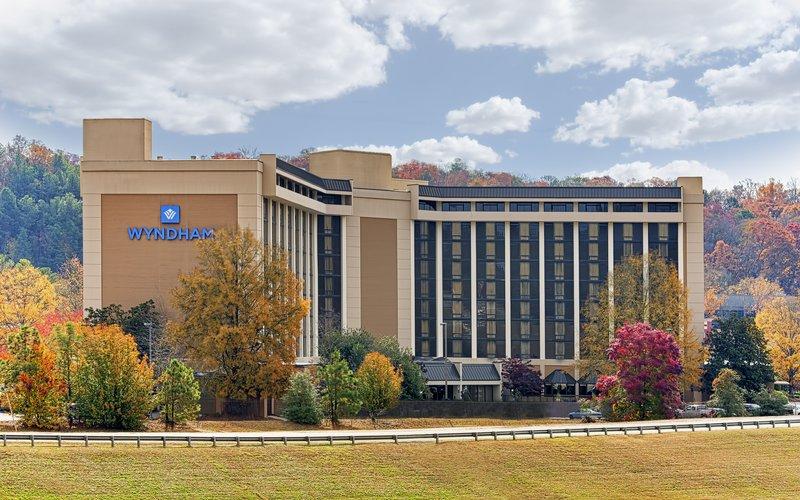 Wyndham Atlanta Galleria