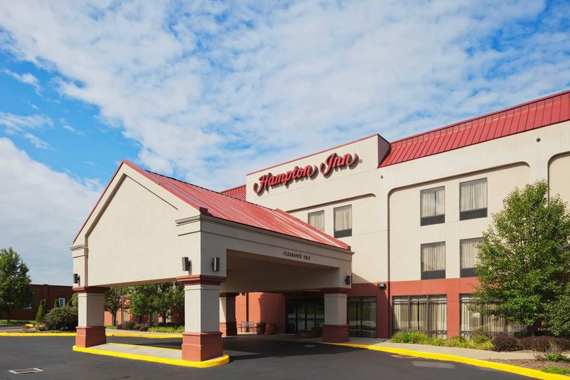 Hampton Inn Youngstown-North