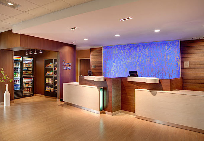 Fairfield Inn & Suites Omaha Papillion