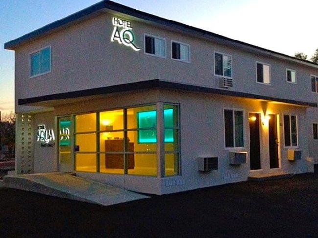Aqua Mar Inn