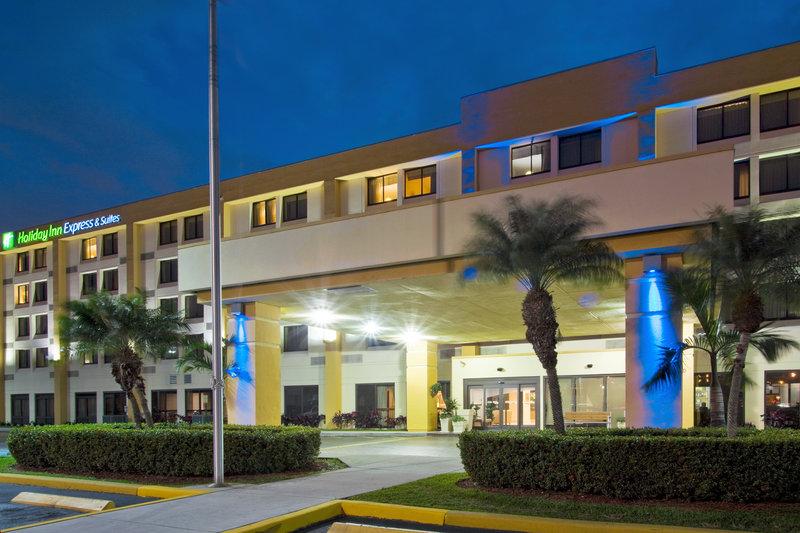 Holiday Inn MIAMI-HIALEAH (MIAMI LAKES), F
