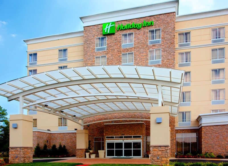 Holiday Inn RICHMOND AIRPORT