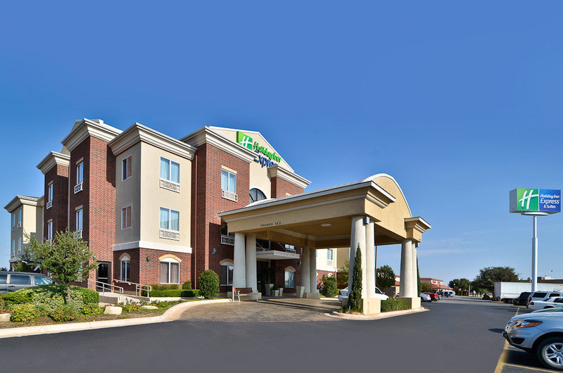 Holiday Inn Express & Suites ABILENE MALL SOUTH