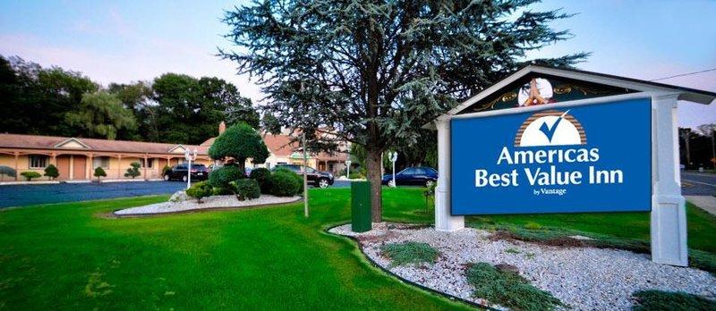 Americas Best Value Inn Cheshire Meriden
