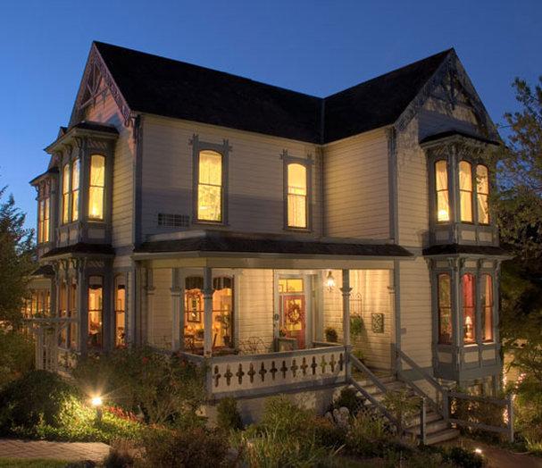 The Winchester Inn