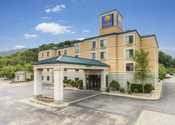 Comfort Inn & Suites Lookout Mountain
