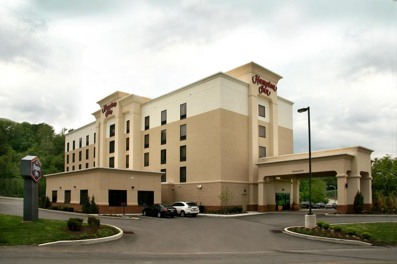 Hampton Inn Bridgeville