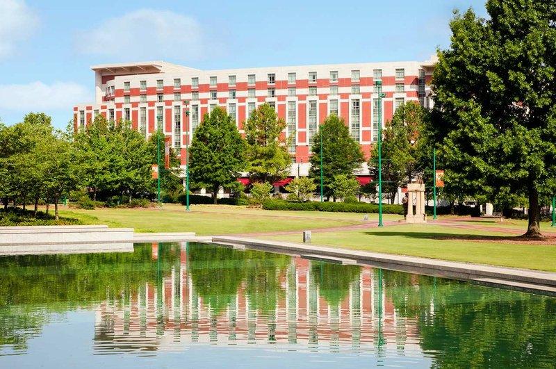 Embassy Atlanta Centennial Park