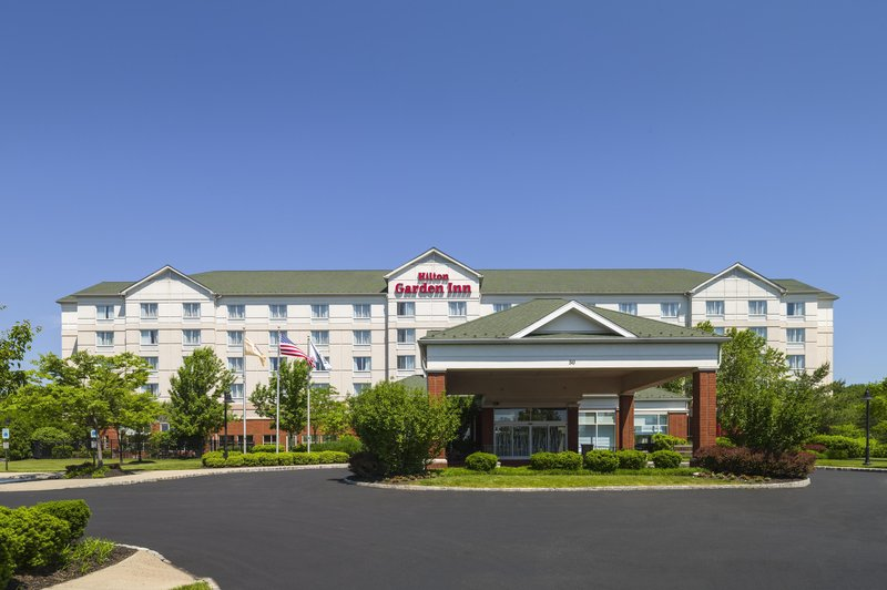 Hilton Garden Inn Edison-Raritan Center