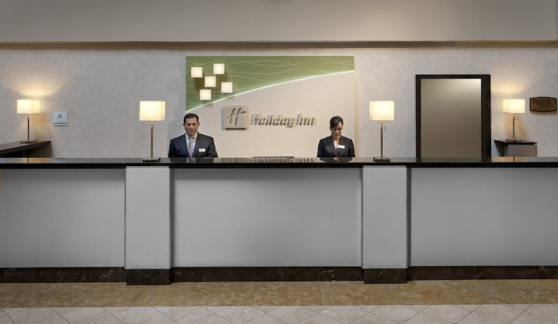 Holiday Inn DENVER EAST - STAPLETON