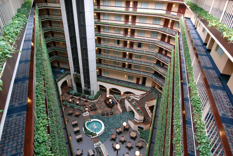 Embassy Suites Dallas - Love Field