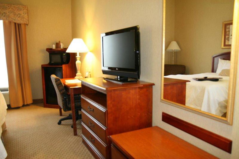 Hampton Inn Chicopee-Springfield MA