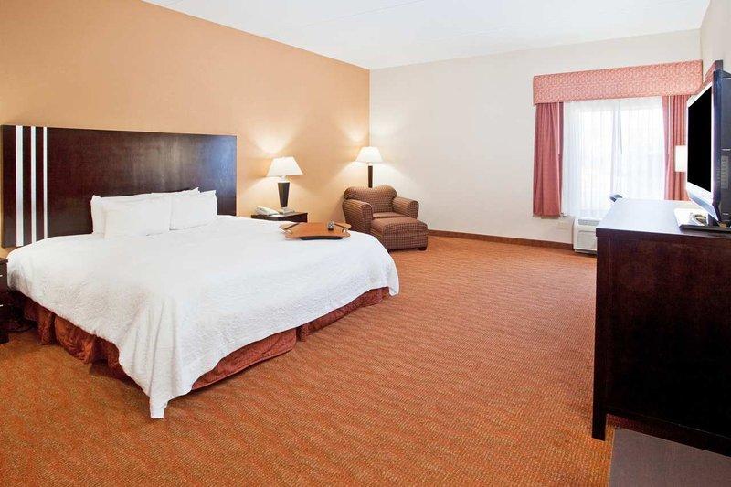 Hampton Inn Niagara Falls US