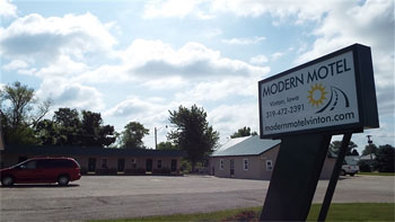 Modern Motel