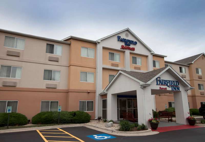 Fairfield Inn Joliet South