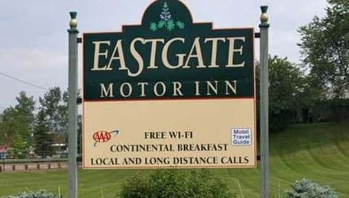 Eastgate Motor Inn