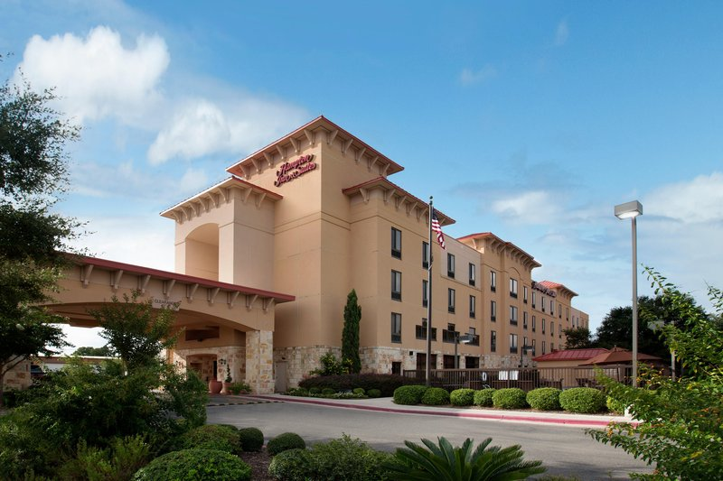 Hampton Inn - Suites San Marcos
