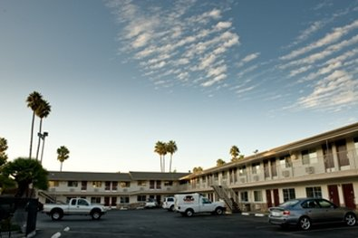 San Jose Airport Inn