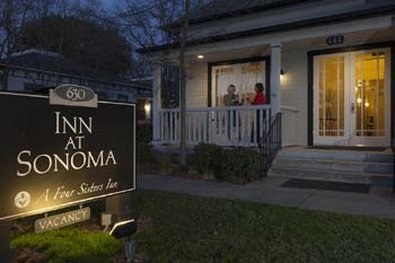 Inn At Sonoma, A Four Sisters Inn