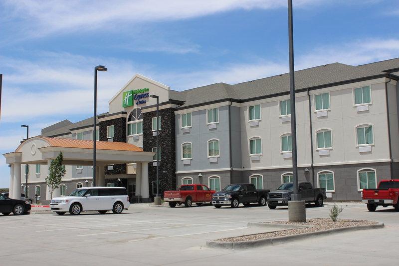 Casino near odessa texas