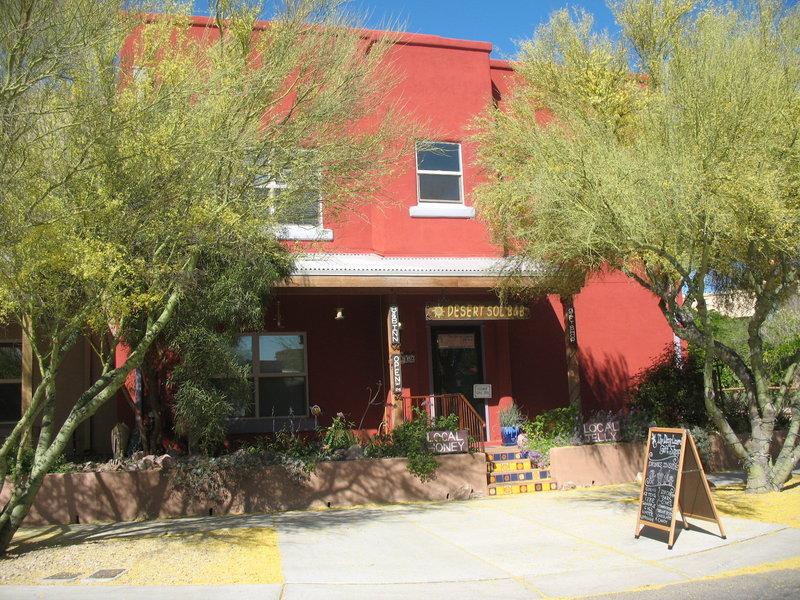 Desert Sol BnB Inn