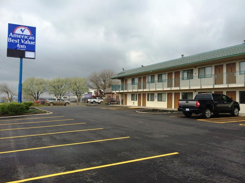 Americas Best Value Inn Blue Springs Kansas City