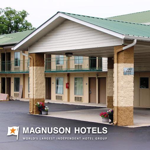 Hometown Inn Monteagle