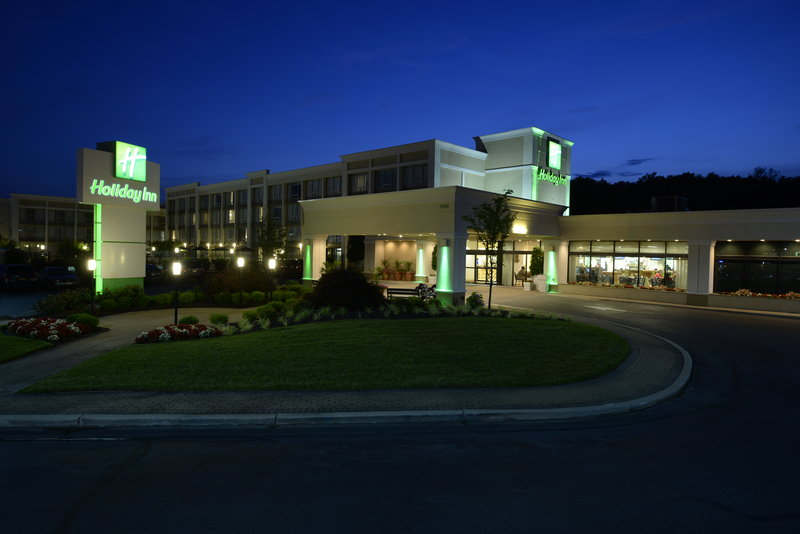 Holiday Inn COLUMBIA EAST-JESSUP