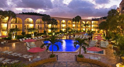 Wyndham Boca Raton