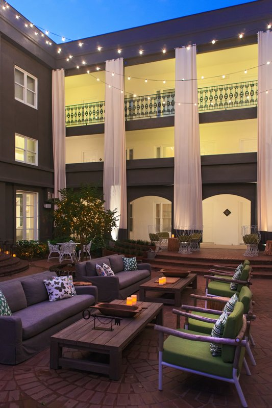The BRICE A Kimpton Hotel