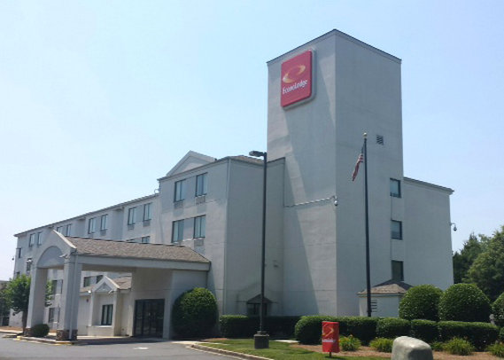 Econo Lodge At Carowinds