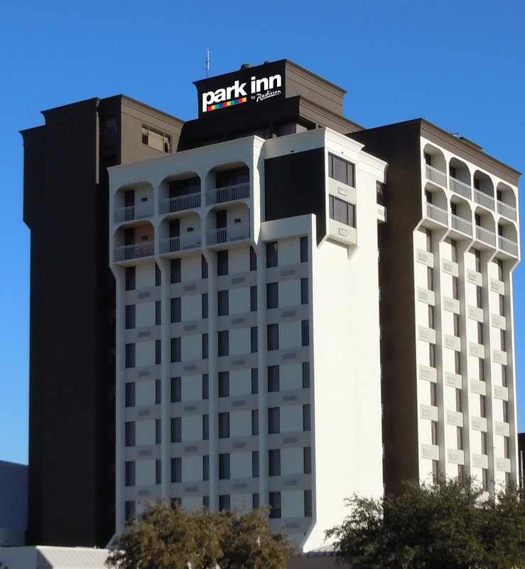 Park Inn By Radisson Dallas-Love Field, TX