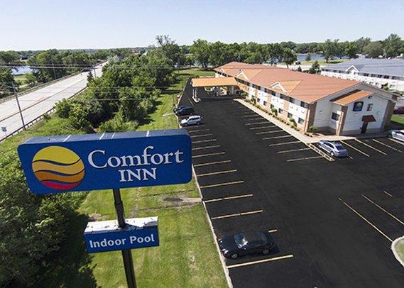 Comfort Inn Moline