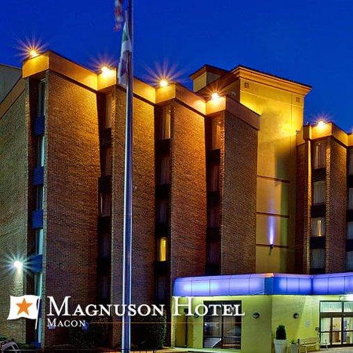 Magnuson Hotel Macon