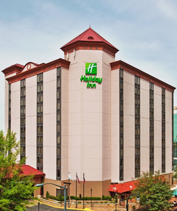 Holiday Inn ATLANTA DWTN - CENTENNIAL PARK