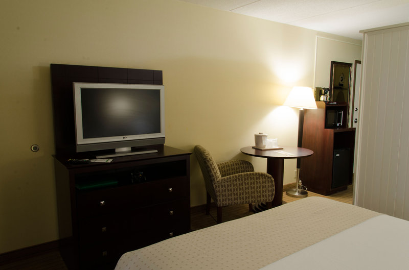 Holiday Inn KALAMAZOO-W (W MICHIGAN UNIV)