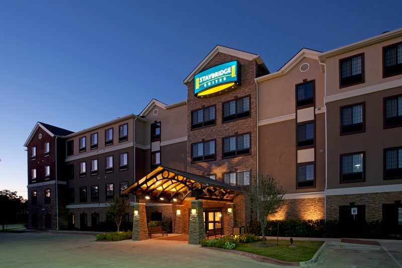 Staybridge Suites AUSTIN NORTHWEST