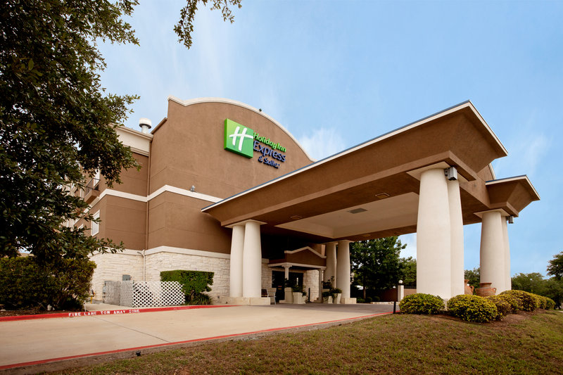 Holiday Inn Express & Suites CEDAR PARK (NW AUSTIN)