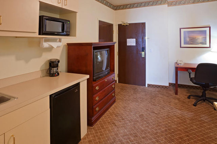 Holiday Inn Express & Suites AUSTIN-NORTH (PFLUGERVILLE)