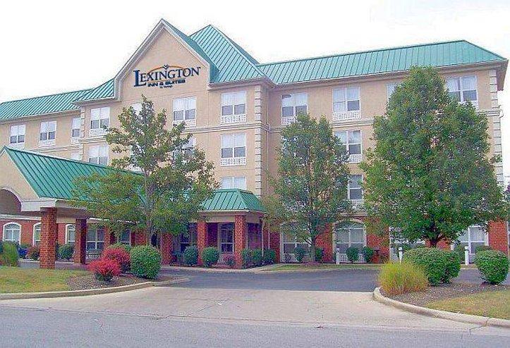 Lexington Inn And Suites Columbus North Polaris