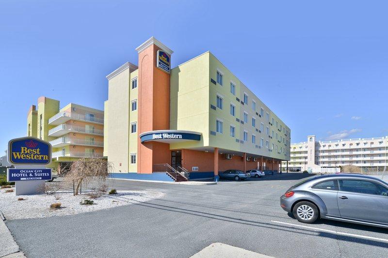 BEST WESTERN Ocean City Hotel & Suites