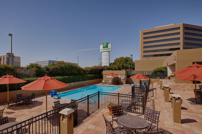 Holiday Inn SAN ANTONIO- INT`L AIRPORT